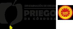 Logo DOP Priego de Córdoba